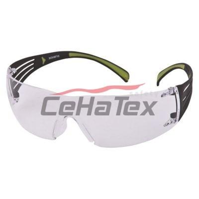 Ochranné okuliare SECURE FIT 400