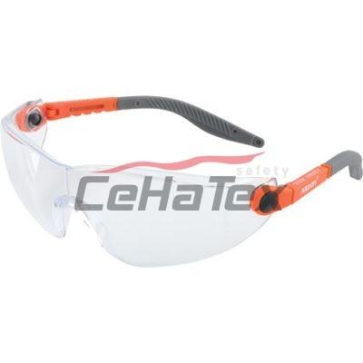 Ochranné okuliare V6
