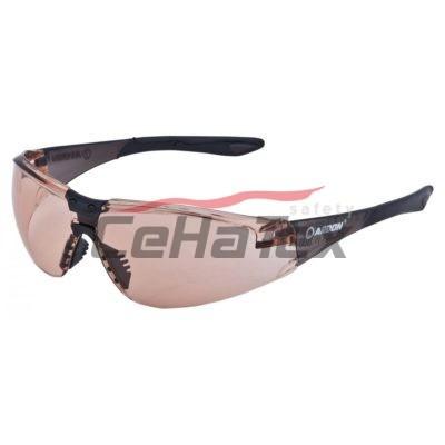 Ochranné okuliare W3