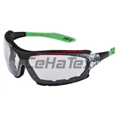 Ochranné okuliare E4050