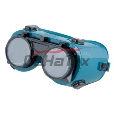 Ochranné okuliare WELDER