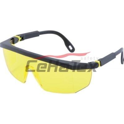 Ochranné okuliare V10