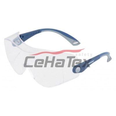 Ochranné okuliare V12-000