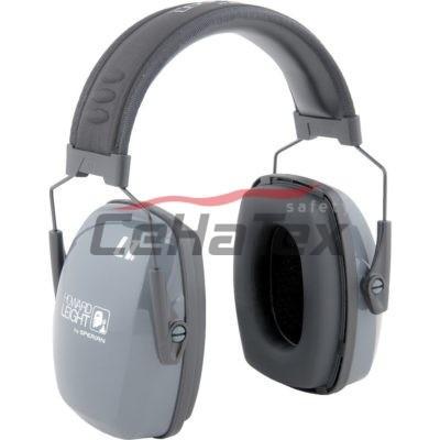Mušľový chránič sluchu LEIGHTNING L1
