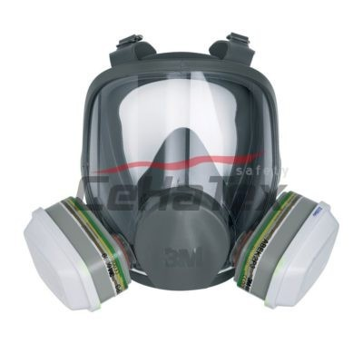 Celotvárová maska 6*00
