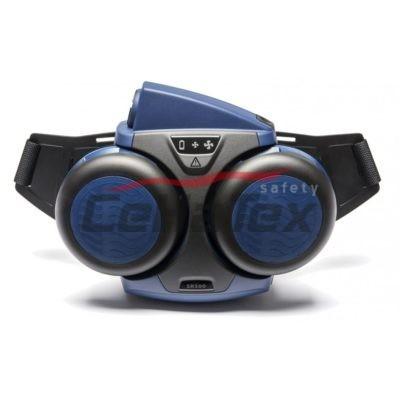 Filtračná jednotka SR 500