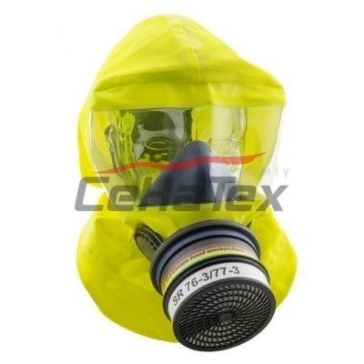 Úniková maska SR 77-3