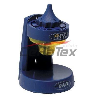 Zásobník zátkových chráničov EAR SOFT NEON DISP