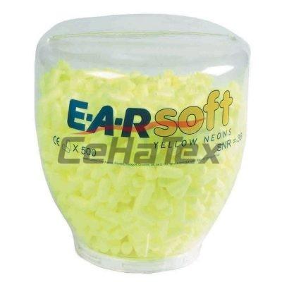 Náplň so zásobníkom EAR DISP