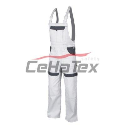 Montérkové nohavice na traky COOL TREND