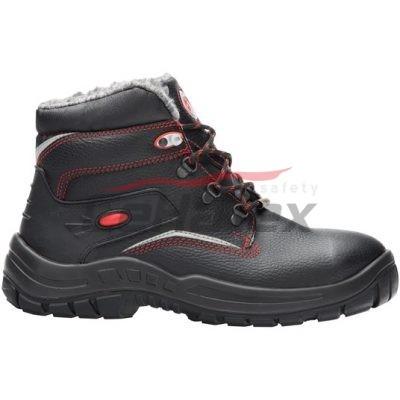 Zimná obuv TABERNUS S3