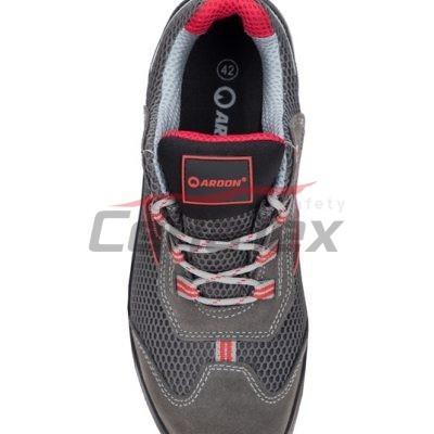 Pracovná obuv RASPER S1P