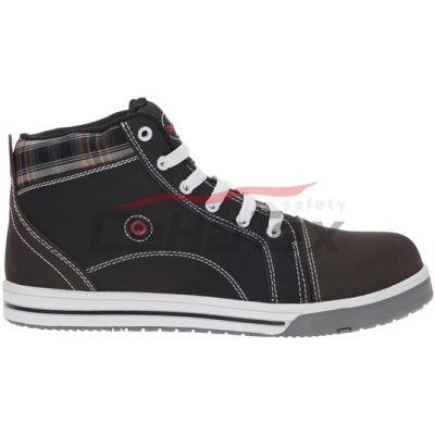 Pracovná obuv DERRICK HIGH S3