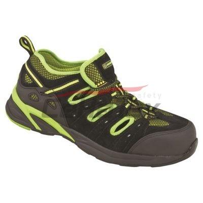 Pracovná obuv ZEPHYR S1P