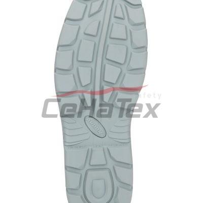 Pracovná obuv VERNOR S1P