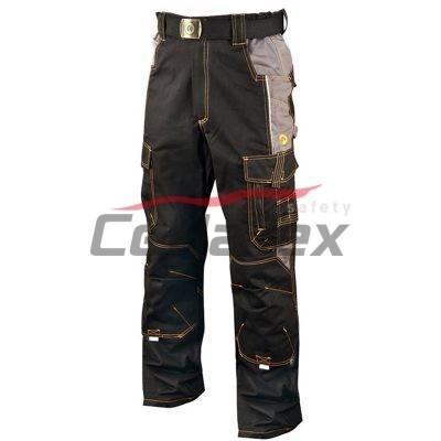 Montérkové nohavice VISION O2