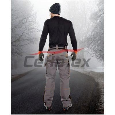 Zateplené nohavice VISION O8
