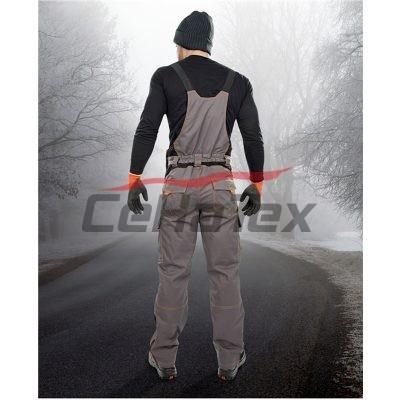 Zateplené nohavice na traky VISION O9