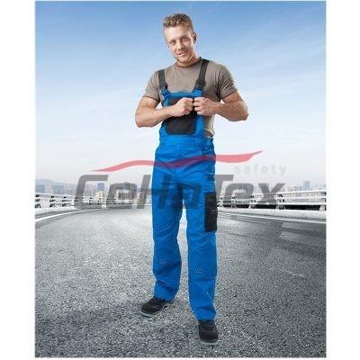 Montérkové nohavice na traky 4TECH 03