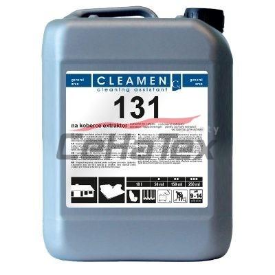 CLEAMEN 131 NA KOBERCE EXTRAKTOR 5l