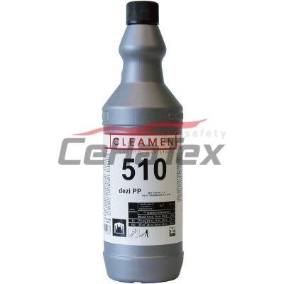 CLEAMEN 510 DEZI PP 1l