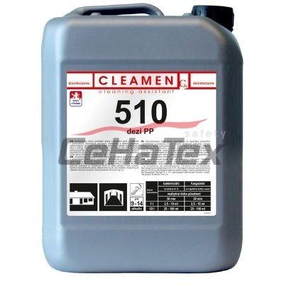 CLEAMEN 510 DEZI PP 5l