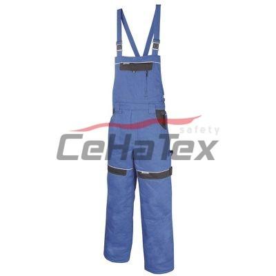 Zimné montérkové nohavice na traky COOL TREND