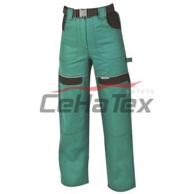 Dámske montérkové nohavice COOL TREND WOMAN
