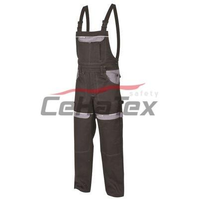 Montérkové nohavice na traky COOL TREND 307