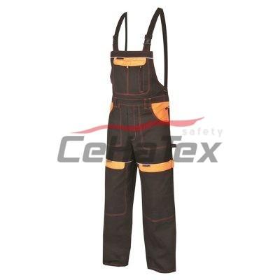 Montérkové nohavice na traky COOL TREND 308