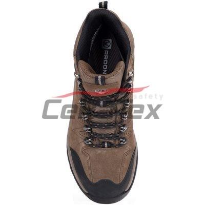 Treková obuv SPINNEY HIGH
