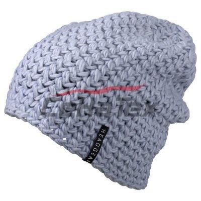 Maxi háčkovaná čiapka
