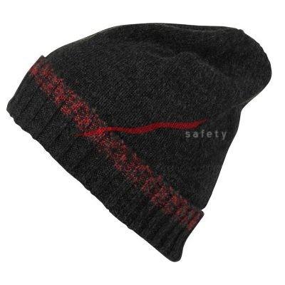 Klasická pletená čiapka