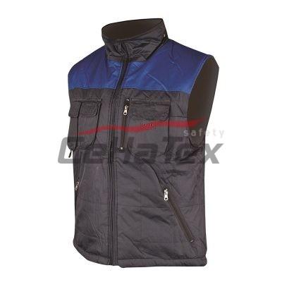 Pánska zimná vesta MAX H1135