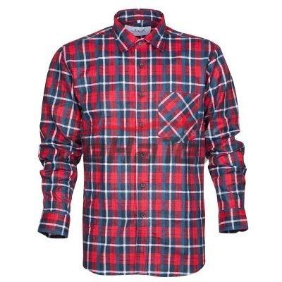 Košeľa JONAH červená