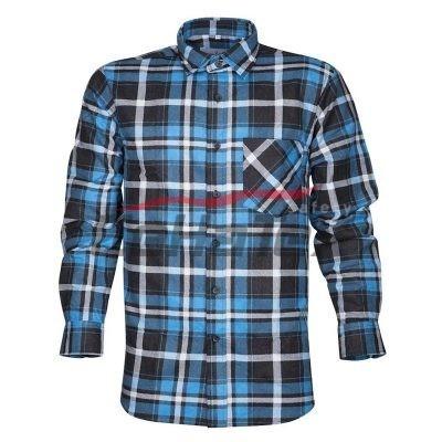 Košeľa JONAH modrá
