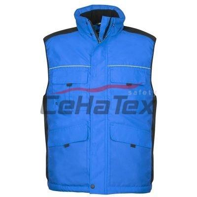 Zimná vesta SWEN H2081