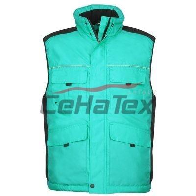 Zimná vesta SWEN H2088
