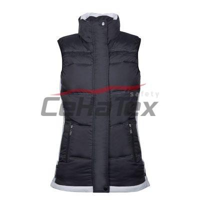 Dámska zimná vesta CLAIRE H2109