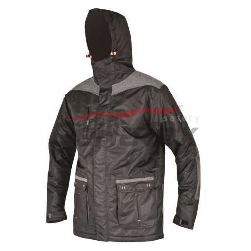 Zimná bunda H2159