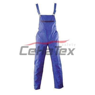 Nohavice s náprsenkou H5034