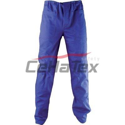 Montérkové nohavice do pása H5115