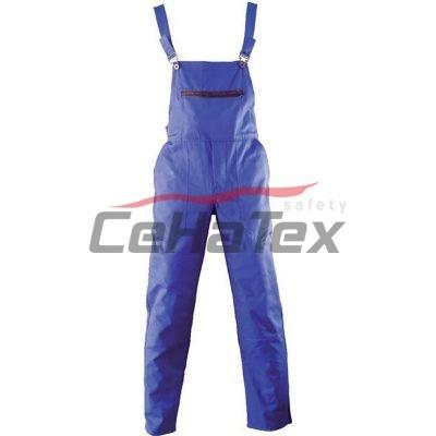 Nohavice s náprsenkou H5124