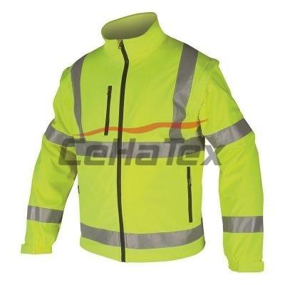 Reflexná bunda REF 501