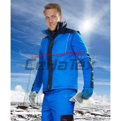 Zimná vesta 4TECH H9420