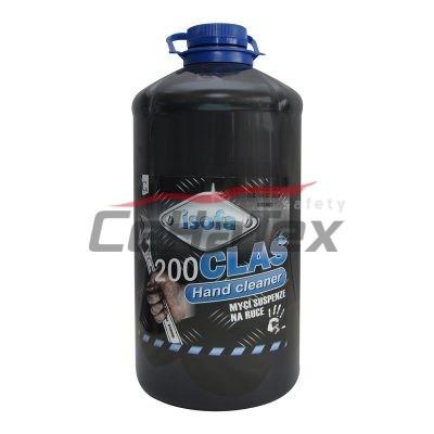 Isofa 200clas 3,5kg