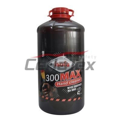 Isofa 300max 3,5kg