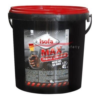 Isofa max gél 10kg
