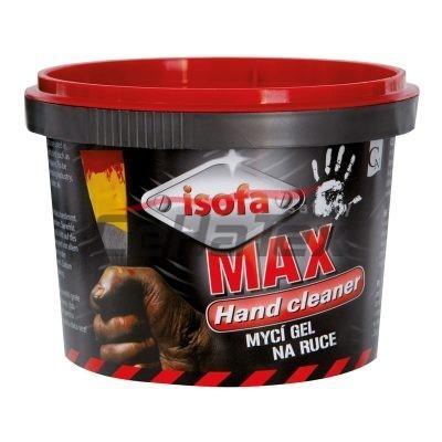 Isofa max gél 450g