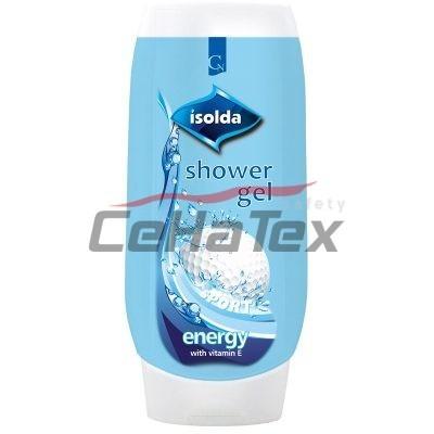 Isolda energy 500ml